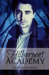 Hillserpent Academy - Richard Denney