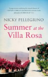 Summer at the Villa Rosa - Nicky Pellegrino