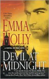 Devil at Midnight - Emma Holly