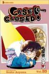 Case Closed, Vol. 33: Valentine's Day Massacre - Gosho Aoyama