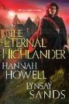 The Eternal Highlander - Hannah Howell, Lynsay Sands