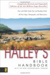 Halley's Bible Handbook with the New International Version - Henry H. Halley