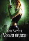 Volání úplňku (Strážkyně Riley Jenson, #1) - Keri Arthur, Petra Kubašková