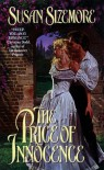 The Price of Innocence - Susan Sizemore