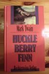 Die Abenteuer des Huckelberry Finns - Mark. Twain