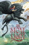 The Stone Light (Flowing Queen,#2) - Kai Meyer