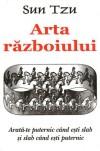 Arta războiului - Sun Tzu, Raluca Pârvu