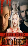 Blood Effects - Leelee Sheed