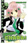 Shugo Chara!, Vol. 3: Can a Bad Guy Turn Good? - Peach-Pit