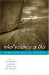 What Wildness Is This: Women Write about the Southwest - Susan Wittig Albert, Jan Seale, Susan Hanson