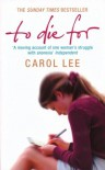 To Die For - Carol Lee