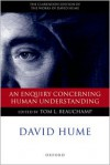 An Enquiry Concerning Human Understanding (Works) - David Hume, Tom L. Beauchamp