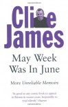 May Week Was in June - Clive James