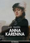 Anna Karenina - Leo Tolstoy, Hans Moser