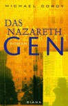 Das Nazareth Gen - Michael Cordy;Sepp Leeb