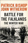 The Winter War: The Falklands - Patrick Bishop