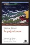 La pulga de acero - Nikolai Leskov, Care Santos, Javier Herrero, Sara Gutierrez