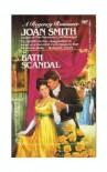 Bath Scandal (A Regency Romance) - Joan Smith