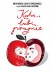 Kocha, lubi, pragnie - Zbigniew Lew-Starowicz