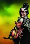 Stephen King's Dark Tower: The Gunslinger Born #5 (Marvel Comics) - Peter David, Jae Lee, Robin Furth