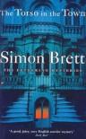 The Torso in the Town - Simon Brett
