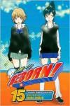 Reborn!, Volume 15 - Akira Amano
