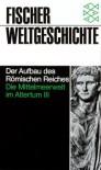 Der Aufbau des Römischen Reiches (Fischer Weltgeschichte, #7) - Pierre Grimal