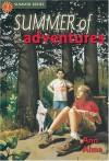 Summer of Adventures - Ann Alma