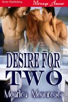 Desire for Two - Marla Monroe