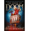 Afterworlds: The Book of Doom - Barry Hutchison