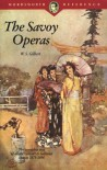 The Savoy Operas (Wordsworth Reference) - W. S. Gilbert