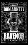 Ravenor: The Omnibus - Dan Abnett