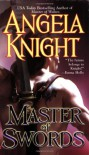 Master of Swords - Angela Knight