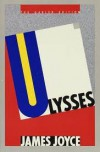 Ulysses (Gabler Edition) 1st (first) edition Text Only - James Joyce
