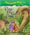 A Crazy Day With Cobras - Mary Pope Osborne, Sal Murdocca