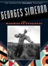 The Madman of Bergerac - Georges Simenon, Geoffrey Sainsbury