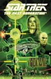 Star Trek: The Next Generation - Hive - Brannon Braga, Terry Matalas, Joe Corroney
