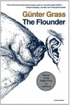 The Flounder (Helen & Kurt Wolff Book) - Gunter Grass