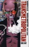 Transmetropolitan, Vol. 6: Gouge Away (New Edition) - Warren Ellis, Darick Robertson