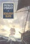 Desolation Island (Aubrey/Maturin, #5) - Patrick O'Brian, Geoff Hunt