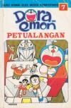 Doraemon Petualangan 7 : Nobita dan Pasukan Robot - Fujiko F. Fujio