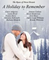 A Holiday to Remember - Roses of Prose