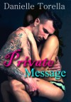 Private Message - Danielle Torella