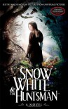 Snow White and the Huntsman - Lily Blake, Evan Daugherty, John Lee Hancock, Hossein Amini