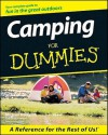 Camping For Dummies - Michael Hodgson