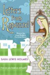Letters from Rapunzel - Sara Lewis Holmes