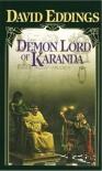Demon Lord of Karanda (Malloreon Series #3) -