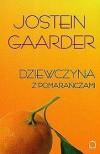 Dziewczyna z Pomarańczami - Jostein Gaarder