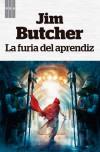 La furia del aprendiz - Jim Butcher