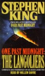 One Past Midnight: The Langoliers - Willem Dafoe, Stephen King